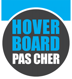 logo hoverboardpas cher