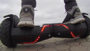 Hoverboard Balance Scooter – GPX-04