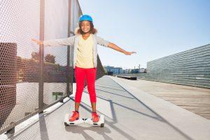 ado casque hoverboard