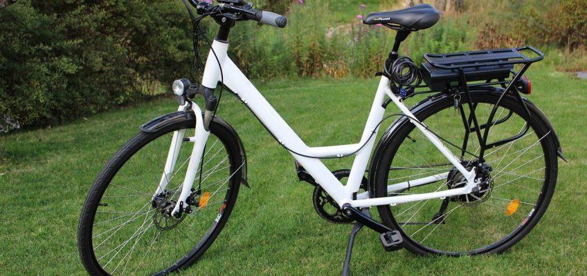 Vélo électrique pliant: pourquoi acquérir le vôtre sans plus attendre?